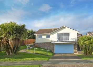 Thumbnail 3 bed detached bungalow for sale in Captains Lookout, Greenham Drive, Seaview