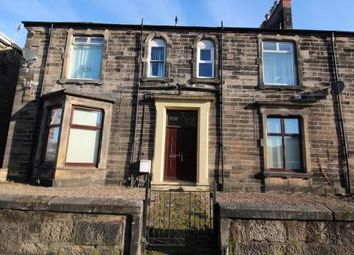 Thumbnail 3 bedroom flat to rent in Grange Road, Alloa