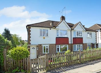 3 bed maisonette for sale in Cardrew Close, North Finchley N12