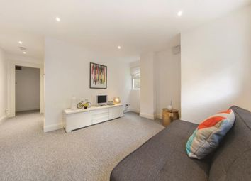 Thumbnail 1 bed flat for sale in Harold Road, London