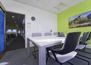 Thumbnail Serviced office to let in 30 Fleming House, Edinburgh