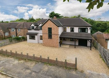 Thumbnail 6 bed detached house for sale in Woodlands Drive, Hoddesdon, Hertfordshire