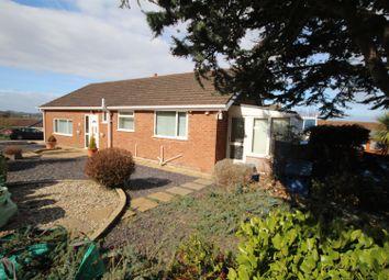 Thumbnail 2 bed detached bungalow for sale in Alwen Drive, Rhos On Sea, Colwyn Bay