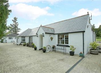 Thumbnail 5 bed detached house for sale in Canonbie, Canonbie, Dumfries And Galloway
