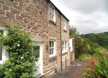 Thumbnail 2 bedroom end terrace house for sale in Derwent View, Belper
