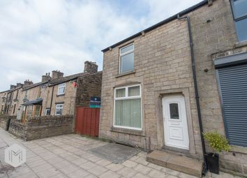 Thumbnail 2 bed terraced house for sale in Lee Lane, Horwich, Bolton