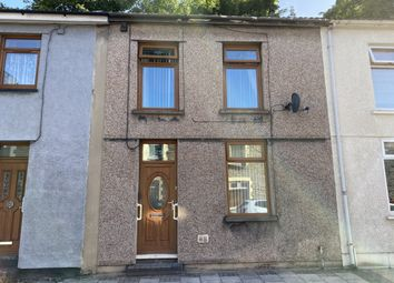 3 bed detached house for sale in North Road, Porth -, Porth CF39