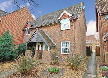 Thumbnail 3 bed end terrace house for sale in Beattie Rise, Hedge End, Southampton