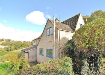 Thumbnail 3 bed semi-detached house for sale in Merton Cottages, Shortwood, Nailsworth, Stroud