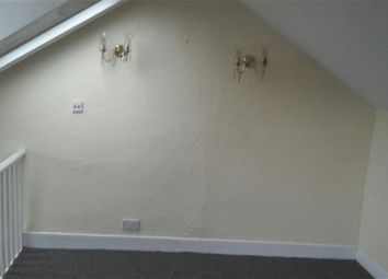 Thumbnail 1 bed flat to rent in Semilong Terrace, Semilong Road, Northampton NN2, Northampton,