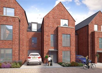 Thumbnail 4 bed detached house for sale in Millbrook Park, Henry Darlot Drive, Mill Hill, London