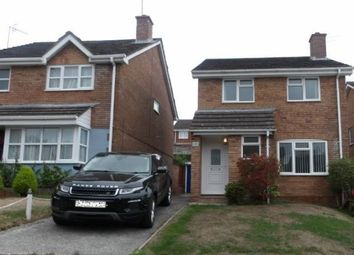 Thumbnail 3 bed property to rent in Marshwood Avenue, Poole