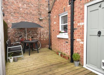 Thumbnail 1 bed cottage for sale in Barton Street, Tewkesbury