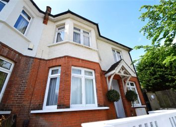 St. Augustines Avenue, South Croydon CR2. 1 bed flat