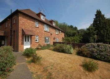 Thumbnail 1 bed flat to rent in Manor Close, Uckfield