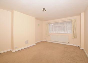 2 bed maisonette for sale in Godstone Road, Sutton, Surrey SM1