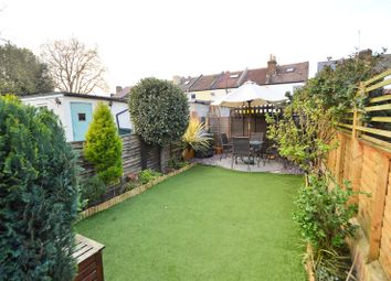 Thumbnail 2 bed terraced house for sale in Westfield Road, Croydon