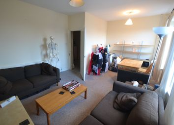 Thumbnail 3 bed flat to rent in Fanny Street, Cathays, Cardiff