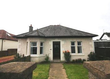 Thumbnail 3 bed detached bungalow for sale in Glaisnock Street, Cumnock