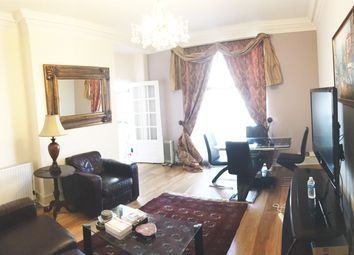 Thumbnail 3 bed flat to rent in Earsby Street, Kensington Olympia