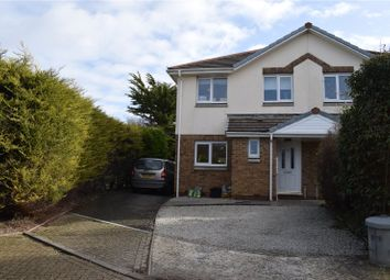 Thumbnail 3 bed semi-detached house to rent in Monterey Close, Bude