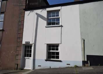 Thumbnail 2 bedroom terraced house to rent in Mill Street, Torrington, Devon