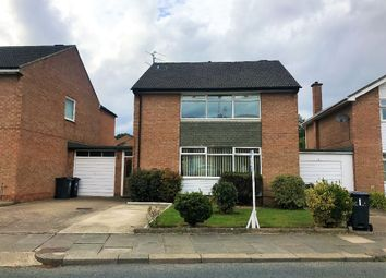 Thumbnail 4 bed detached house to rent in Hummersknott Avenue, Darlington