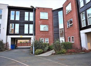 Thumbnail 1 bed flat for sale in Georgia Avenue, West Didsbury