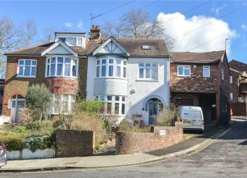 Thumbnail 4 bed terraced house for sale in Hill House Road, London