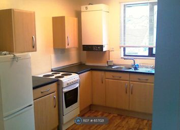 Thumbnail 1 bed flat to rent in Duke Street, Swansea