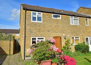 Thumbnail 3 bed end terrace house for sale in Acreman Court, Sherborne