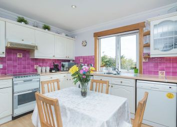 Thumbnail 3 bedroom semi-detached house for sale in 10 Longstone Gardens, Longstone, Edinburgh