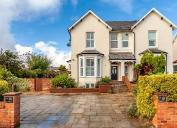 Thumbnail 6 bed semi-detached house for sale in St. Pauls Street, Birkdale, Southport
