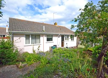 Thumbnail 2 bedroom bungalow for sale in Kingsdown Road, Teignmouth
