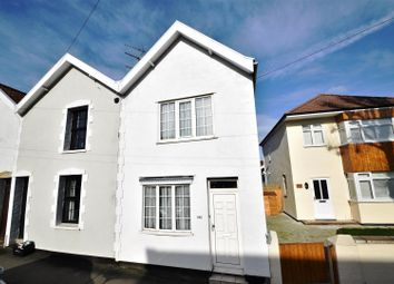 Thumbnail 2 bed cottage for sale in Kellaway Avenue, Bristol