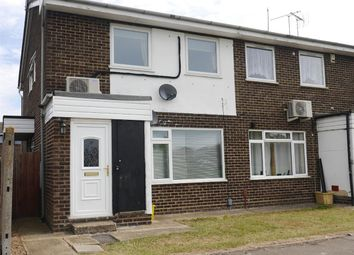 Thumbnail 1 bed flat for sale in Lakeside Path, Canvey Island