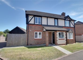 Thumbnail 3 bed detached house for sale in Mill Road, Angmering, Littlehampton