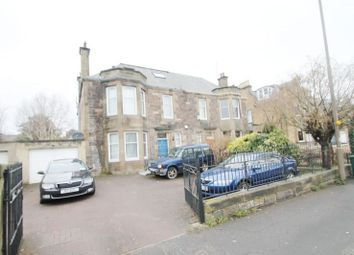Thumbnail 6 bed semi-detached house for sale in 34, Esslemont Road, Edinburgh Newington EH165Py