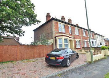 Thumbnail 7 bed semi-detached house for sale in Selsmore Road, Hayling Island