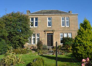Thumbnail 3 bedroom flat for sale in Alma Lane, Falkirk, Falkirk