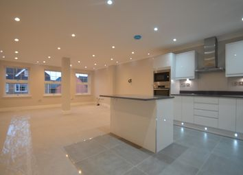 Thumbnail 2 bed flat for sale in Carnegie Court, The Broadway, Farnham Common