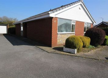 Thumbnail 3 bed detached bungalow for sale in Brookfield Street, Leigh