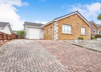Thumbnail 2 bed bungalow for sale in Yearl Rise, Seaton, Workington