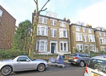 Thumbnail 1 bed flat to rent in Cardigan Road, Richmond