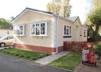 Thumbnail 2 bed detached bungalow for sale in Pear Tree Manor, Wainfleet Bank, Wainfleet
