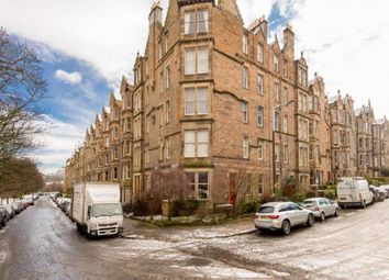 Thumbnail 2 bed flat to rent in Warrender Park Terrace, Marchmont, Edinburgh
