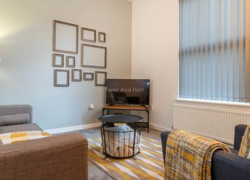 Thumbnail 2 bed shared accommodation to rent in Huntley Road, Fairfield, Liverpool