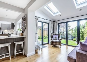 Thumbnail 4 bed property for sale in Pine Ridge Close, Bristol
