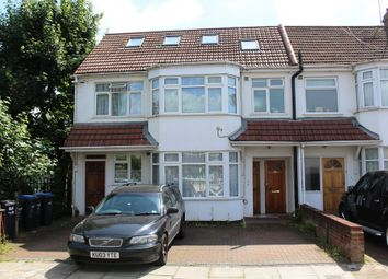 Thumbnail 2 bed maisonette for sale in Hazel Close, Palmers Green