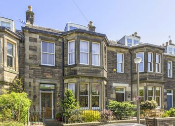 Thumbnail 5 bedroom terraced house for sale in 25 Shandon Crescent, Shandon, Edinburgh